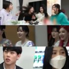 """Watch: Brave Girls Show Their New Dorm Life In """"The Manager"""" Preview + Joy, aespa, And Joohoney Make Cameos"""