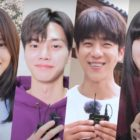 """Watch: Han So Hee, Song Kang, Chae Jong Hyeop, And Yang Hye Ji Share Thoughts On First Filming For """"Nevertheless"""""""