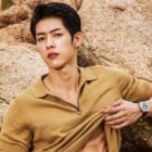 INFINITE's Sungyeol Talks About Gaining Confidence And Preparing For His Acting Career