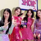 """Watch: Brave Girls Takes 1st Win For """"Chi Mat Ba Ram"""" On """"The Show""""; Performances By GOT7's BamBam, A.C.E, And More"""