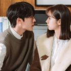 """Jang Ki Yong And Hyeri Lean In For Heart-Racing Eye Contact In """"My Roommate Is A Gumiho"""""""