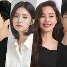 Update: THE BOYZ's Younghoon And EXID's Jeonghwa Join Honey Lee And Lee Sang Yoon In Upcoming SBS Comedy Drama