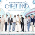 SEVENTEEN Announces Plans To Hold Fan Meeting Both Offline And Online
