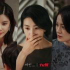 """Lee Bo Young, Kim Seo Hyung, And Ok Ja Yeon Experience Different Twists And Turns In """"Mine"""""""