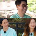 "Song Ji Hyo And Jun So Min Jokingly Complain That Ji Suk Jin Puts More Effort Into MSG Wannabe Than ""Running Man"""