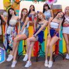"TWICE's ""Alcohol-Free"" Rises To No. 1; Soompi's K-Pop Music Chart 2021, June Week 4"