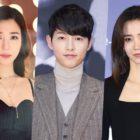 Tiffany In Talks Along With Song Joong Ki And Shin Hyun Been For New JTBC Drama