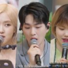 Watch: BLACKPINK's Rosé Covers John Mayer With Help From SHINee's Onew & AKMU's Lee Suhyun