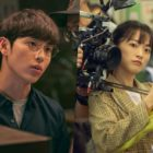 Im Siwan And Chun Woo Hee Complete Filming For Upcoming Thriller Movie