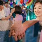 Jeon Yeo Been To Show Sweet Chemistry With Lee Sang Yi In MSG Wannabe's Upcoming MV