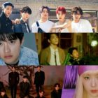July Music Releases To Get Excited For