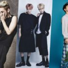 Male K-Pop Idols Who Prove That Skirts Are For Men Too