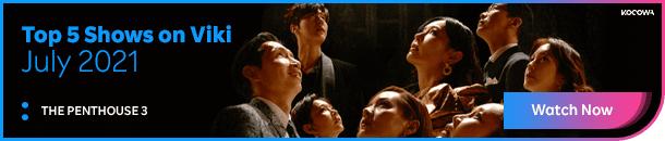 soompi top 5 on viki july the penthouse 3