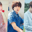 7 Things That Prove BTS's Jin Deserves An Acting Debut