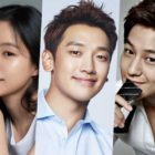 Apink's Son Naeun Confirmed To Join Rain And Kim Bum In New Drama
