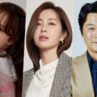 Jun So Min In Talks Along With Song Yoon Ah And Lee Sung Jae For New Drama