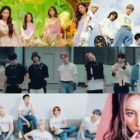 K-Pop Releases To Look Forward To In August