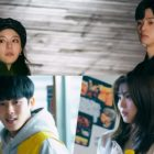 """Song Kang And Han So Hee Experience Uncomfortable Jealousy In """"Nevertheless"""""""