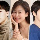Bae In Hyuk Confirmed To Join Seo Hyun Jin In New Drama + Hwang In Yeop In Talks