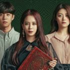 """""""The Witch's Diner"""" Screenwriter Talks About Her Reaction To Song Ji Hyo's Casting, Potential 2nd Season, And More"""