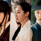 """3 Questions Left To Be Answered In Final Episodes Of """"Bossam: Steal The Fate"""""""