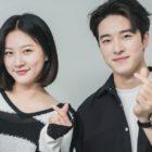 Watch: Kim Sae Ron And Nam Da Reum Test Their Chemistry At Script Reading For Fantasy Romance Drama