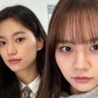 """Hyeri Shows Love For """"My Roommate Is A Gumiho"""" Co-Star Kim Doyeon"""