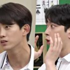 2PM's Taecyeon And Chansung Share Terrifying Story Of Being Woken Up By Sasaengs