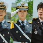 """3 Key Points To Anticipate In Upcoming Drama """"Police University"""""""