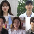 """Watch: """"Doom At Your Service"""" Cast Shares Final Words To Their Characters And Viewers On Last Day Of Filming"""