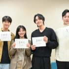 Kim Yoo Jung, Ahn Hyo Seop, And More Gather For 1st Script Reading Of Fantasy Historical Drama