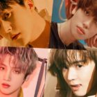 Highlight's Son Dongwoon, Teen Top's Niel, PENTAGON's Wooseok, and VICTON's Sejun Cast In Web Drama