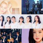 KINGDOM, LIGHTSUM, AleXa, Red Velvet's Irene, And EPEX Test Negative For COVID-19