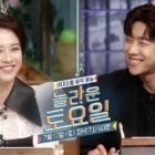 """Watch: Song Ji Hyo And Chae Jong Hyeop Take """"Amazing Saturday"""" By Surprise With Their Unexpected Sides In Preview"""