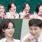 T-ara Reveals How They Used To Date In Secret + Asks Min Kyung Hoon If Eunjung Is Still His Ideal Type