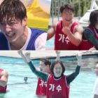 """Watch: Kim Jong Kook, Super Junior's Heechul, Choi Jin Hyuk, And More Face Off In Friendly Competition On """"My Little Old Boy"""""""