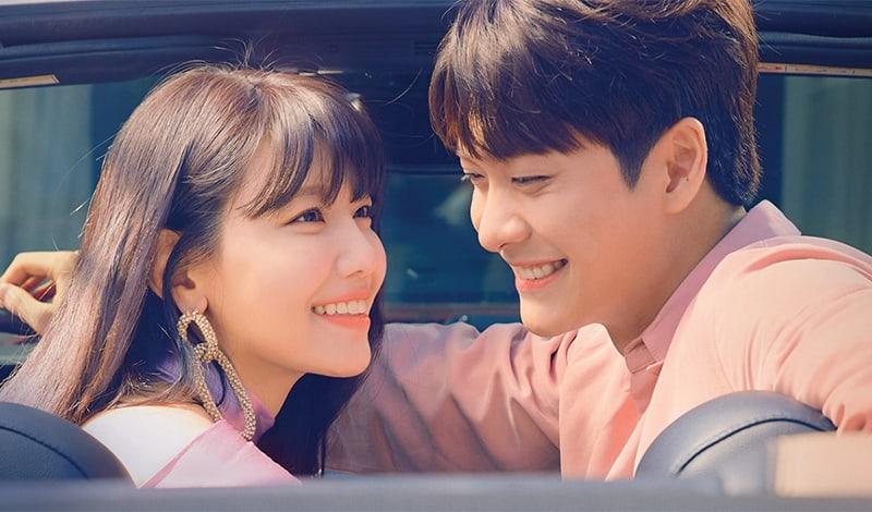 Choi Sooyoung Kang Tae Oh Run On
