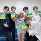 (G)I-DLE's Soyeon Proves She's A True 2PM Fan With Sweet Messages Of Support + 2PM Returns The Love