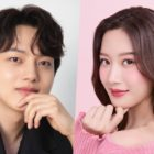 Yeo Jin Goo In Talks Along With Moon Ga Young For New tvN Drama