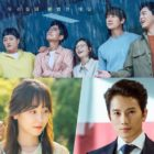 """""""Hospital Playlist 2"""" Rated Most Buzzworthy Drama + Seo Hyun Jin And Ji Sung Top Actor Rankings"""