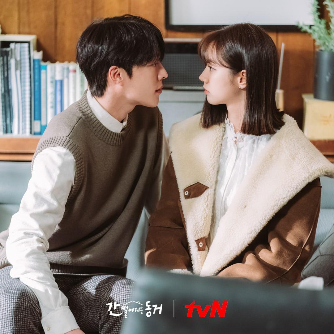 Jang Ki Yong Hyeri 31