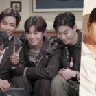 BTS's V, Park Seo Joon, Park Hyung Sik, Choi Woo Shik, And More To Make Cameo Appearances In Peakboy's New MV