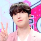 """SF9's Chani To Leave """"Music Core"""" MC Position After More Than 2 Years"""