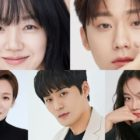 Jin Kyung, Choi Dae Hoon, Woo Davi, And More Confirmed As Supporting Cast For Im Soo Jung And Lee Do Hyun's New Drama
