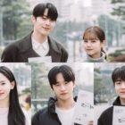 """Hyeri, Jang Ki Yong, Kang Han Na, Kim Do Wan, And Bae In Hyuk Share Closing Comments On """"My Roommate Is A Gumiho"""""""