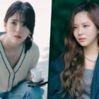 """Han So Hee Finally Comes Face-To-Face With Song Kang's Ex-Girlfriend Lee Yul Eum In """"Nevertheless"""""""