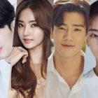 Lee Ji Hoon, Han Chae Young, Goo Ja Sung, And Ji Yi Soo Confirmed To Star In New Drama