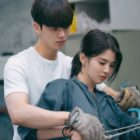 """Song Kang Tries To Win Back Han So Hee's Heart In """"Nevertheless"""""""