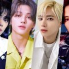 TXT's Yeonjun & Taehyun Show Love For ATEEZ's Wooyoung & Yeosang By Tuning Into Their V Lives