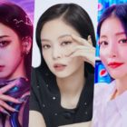 July Girl Group Member Brand Reputation Rankings Announced
